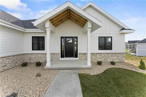 Tiny photo for 6258 Fountainhead Cir, DeForest, WI 53532 (MLS # 1890408)