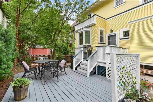Tiny photo for 1051 Spaight St, Madison, WI 53703 (MLS # 1915408)