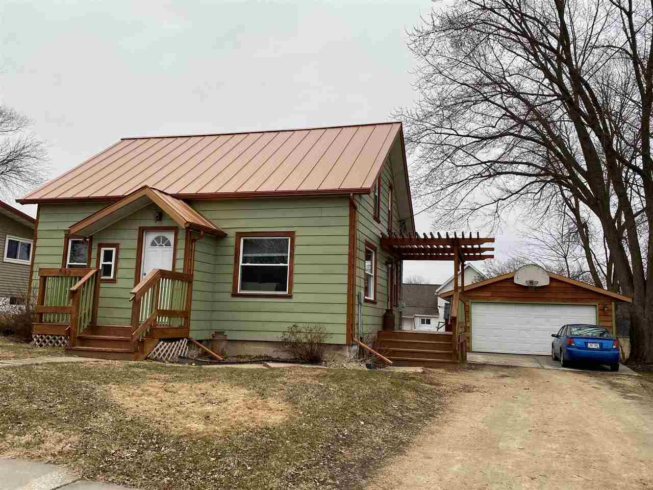 632 Hillsborough Ave, Hillsboro, WI 54634 - #: 1879408