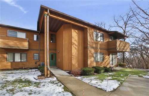 Photo of 802 S Gammon Rd #4, Madison, WI 53719 (MLS # 1874409)