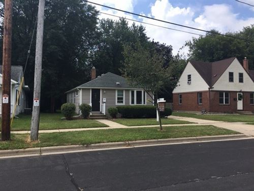 Photo of 7101 South Ave, Middleton, WI 53562 (MLS # 1889409)