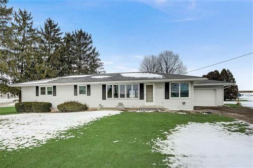 Photo of 6144 County Road K, Waunakee, WI 53597 (MLS # 1900409)