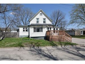 Photo of 3302 CHICAGO AVE, Madison, WI 53714 (MLS # 1855410)