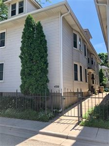 Photo of 430 Cantwell Ct #3, Madison, WI 53703 (MLS # 1863410)
