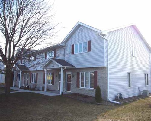 Photo of 909 WHISPERING WAY #8, Cottage Grove, WI 53527 (MLS # 1882410)