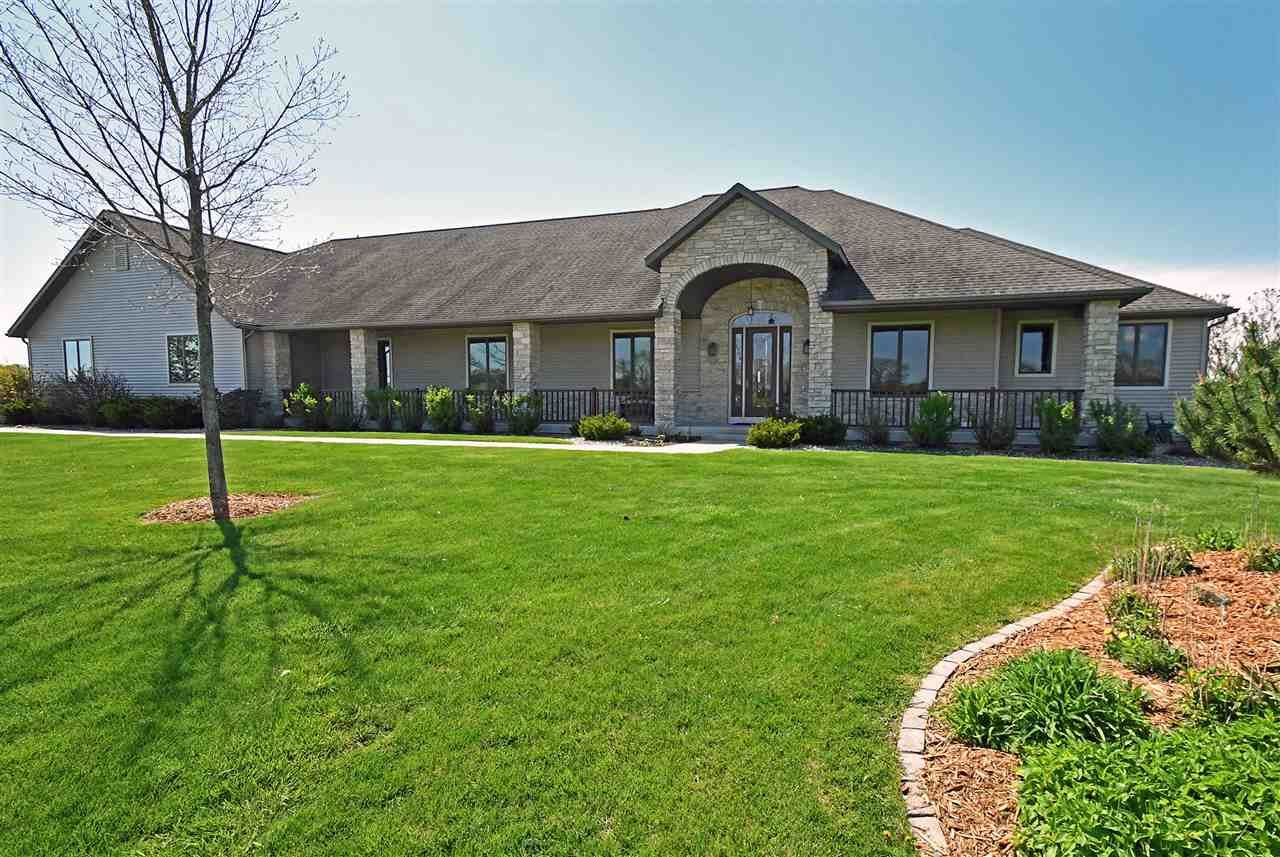 6085 Purcell Rd, Oregon, WI 53575 - #: 1879410