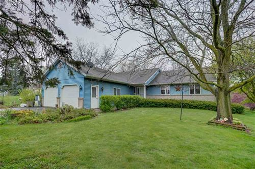 Photo of 7851 Wernick Rd, DeForest, WI 53532 (MLS # 1881411)