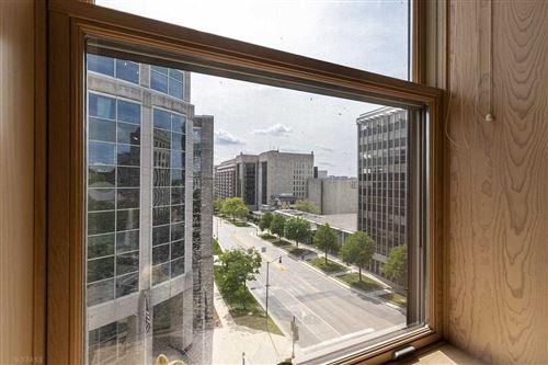 Tiny photo for 123 W Washington Ave #604, Madison, WI 53703 (MLS # 1909411)