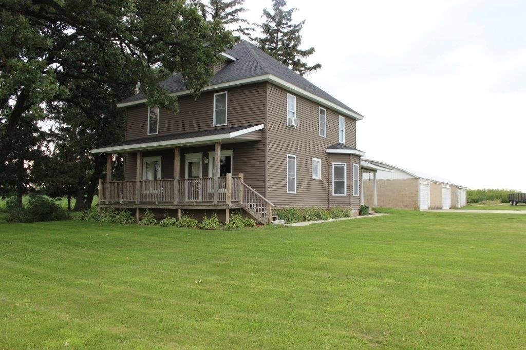Photo for W3648 State Rd 60, Columbus, WI 53925 (MLS # 1918411)