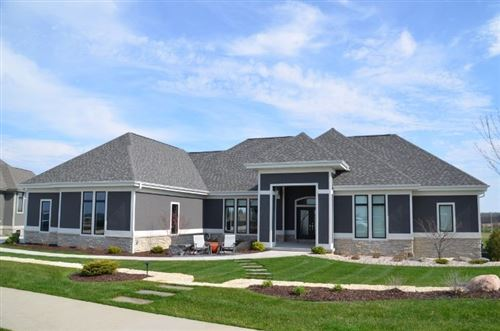 Photo of 967 Carnoustie Way, Oregon, WI 53575 (MLS # 1882412)
