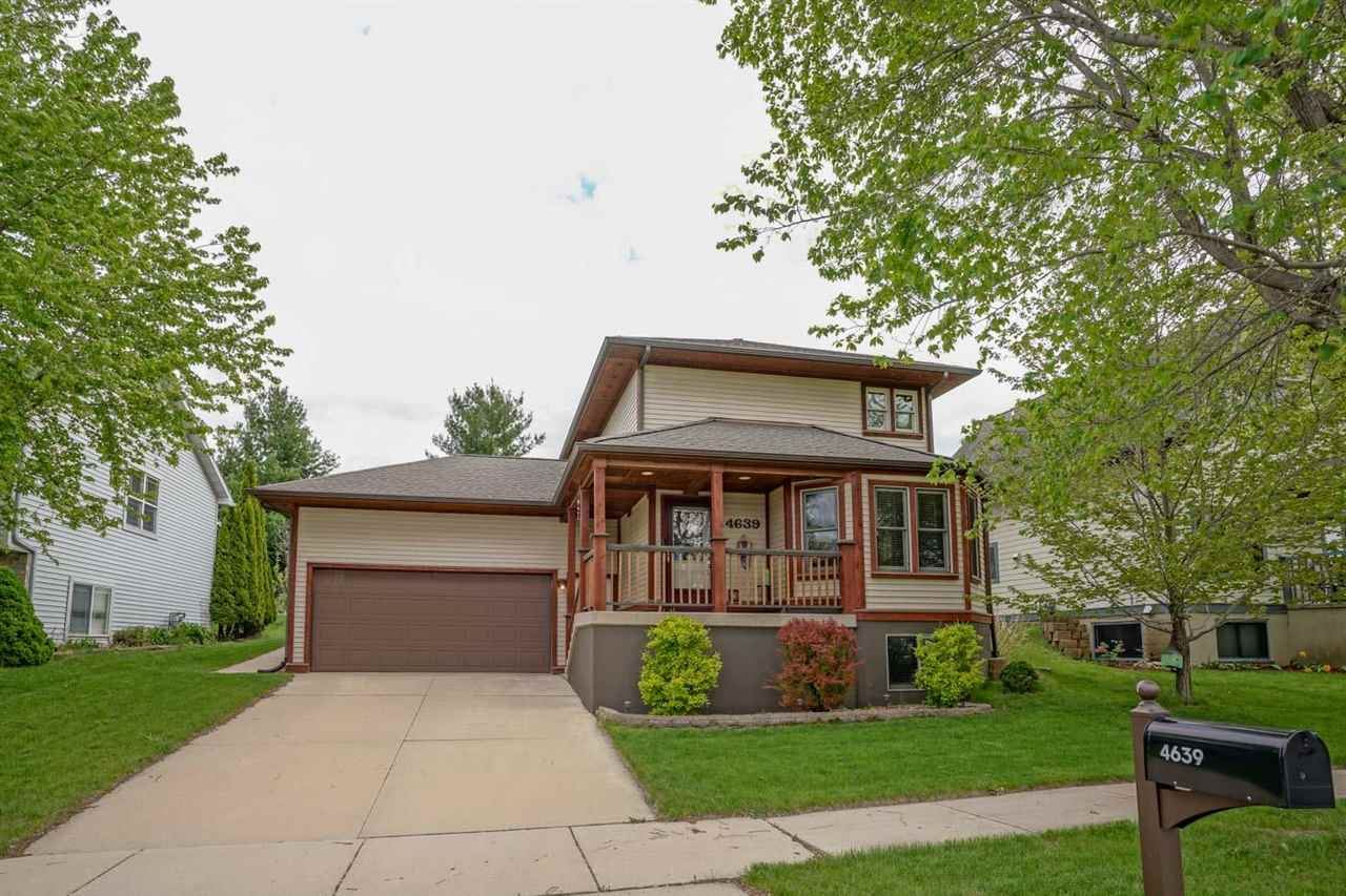 4639 Treichel St, Madison, WI 53718 - #: 1909413