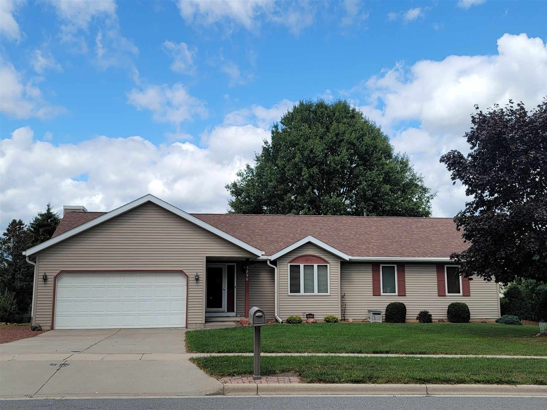 Photo for 5890 Woodland Dr, Waunakee, WI 53597-8718 (MLS # 1919413)