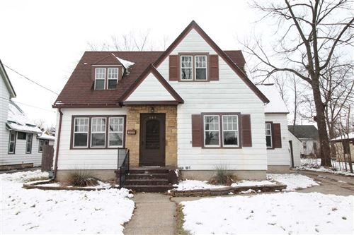Photo of 563 N Pearl St, Janesville, WI 53548 (MLS # 1899414)