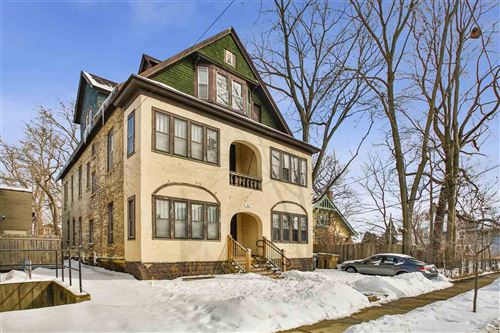Photo of 413 S Baldwin St, Madison, WI 53703 (MLS # 1903414)