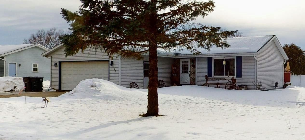 755 Browning Ave, Jefferson, WI 53549 - #: 373414
