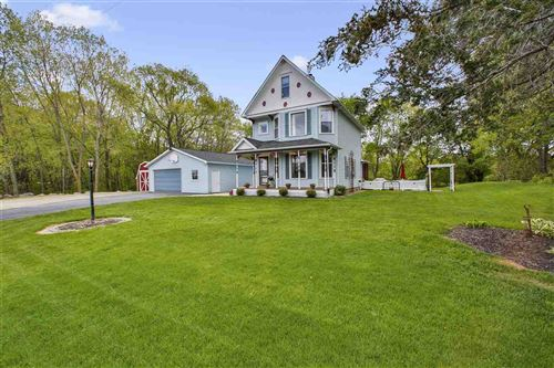 Photo of 3011 Jahnke Rd, Cottage Grove, WI 53527 (MLS # 1905415)