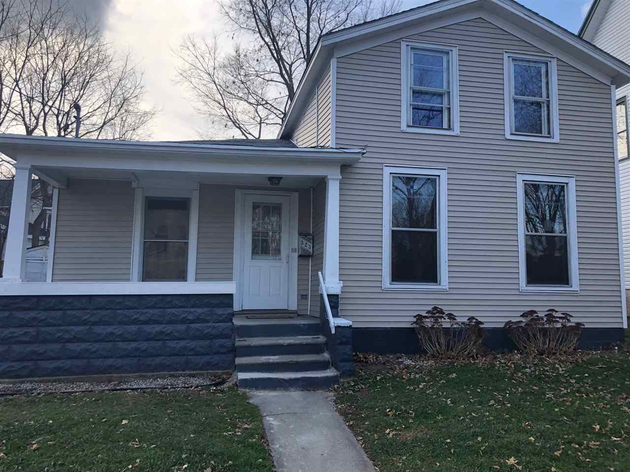 323 N High St, Janesville, WI 53548 - MLS#: 1898415