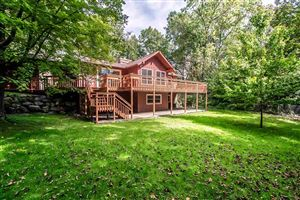 Photo of 6211 Knollwood Dr, Oregon, WI 53575 (MLS # 1869416)