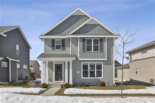 Photo of 518 Pluto St, Madison, WI 53718 (MLS # 1903416)
