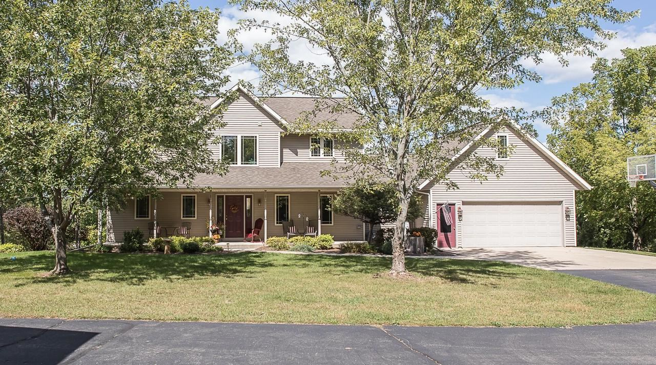 4856 W State Road 106, Fort Atkinson, WI 53538 - #: 377416