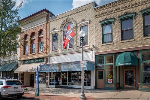 Photo of 144 E Main St, Stoughton, WI 53589 (MLS # 1918418)