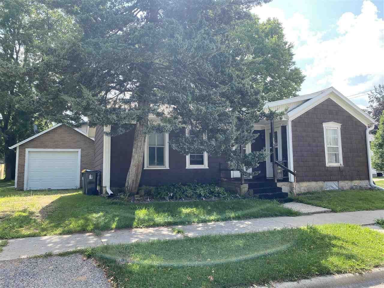 1124-1122 23rd Ave, Monroe, WI 53566 - #: 1916418