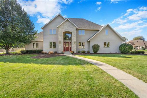 Photo of 380 Eagle Ct, Whitewater, WI 53190-1565 (MLS # 1895419)