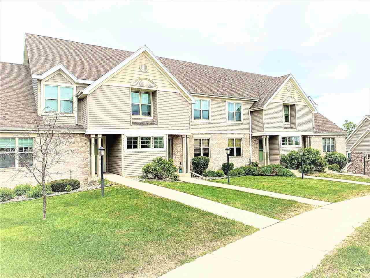 3031 Stratton Way, Madison, WI 53719 - #: 1893419