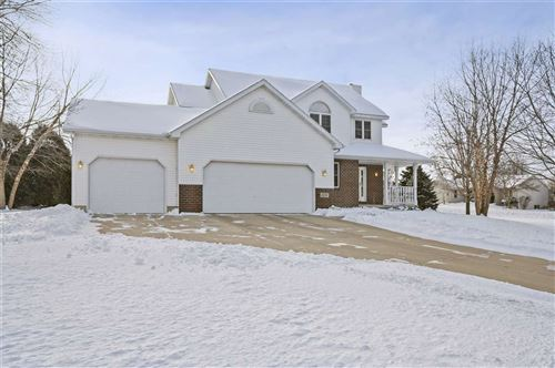 Photo of 3235 Token Rd, Sun Prairie, WI 53590 (MLS # 1875420)