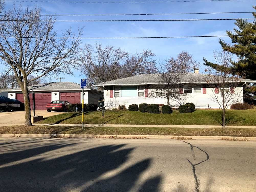 1204 Pflaum Rd, Madison, WI 53716 - #: 1873420