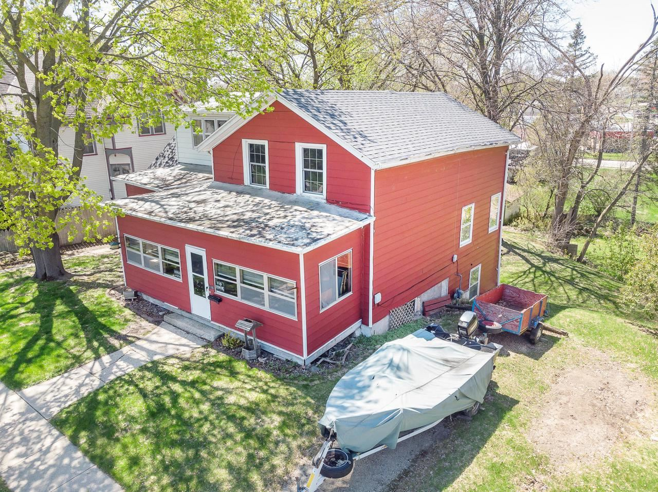 116 Valley St, Horicon, WI 53032 - #: 368420