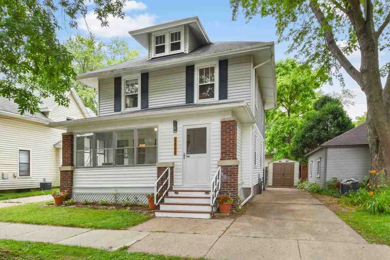2822 Sommers Ave, Madison, WI 53704 - #: 1915421