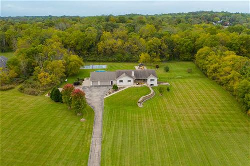 Photo of 1331 County Road D, Oregon, WI 53575 (MLS # 1883422)