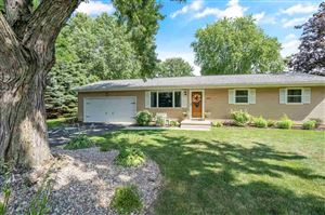 Photo of 3697 Shiloh Rd, DeForest, WI 53532 (MLS # 1863423)