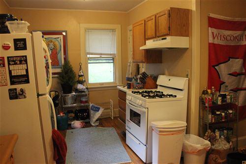 Tiny photo for 1412 Jenifer St, Madison, WI 53703 (MLS # 1919423)