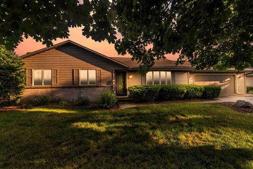 Photo of 4522 Southwyck Dr, Janesville, WI 53546 (MLS # 1911424)