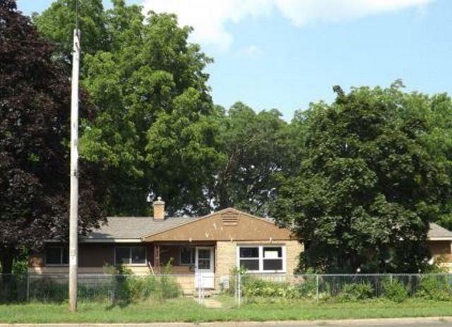 1101 W Wisconsin St, Portage, WI 53901 - #: 1918424