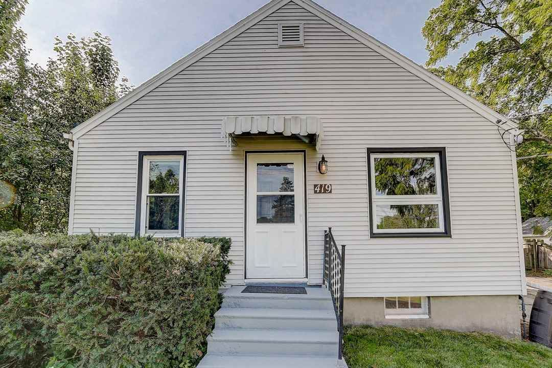 419 Pflaum Rd, Madison, WI 53716 - #: 1891425