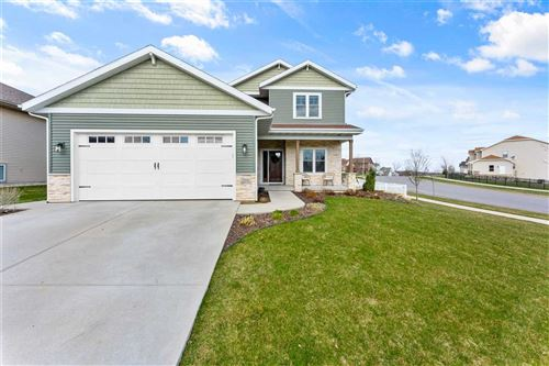 Photo for 1104 Acker Ln, Verona, WI 53593 (MLS # 1881426)