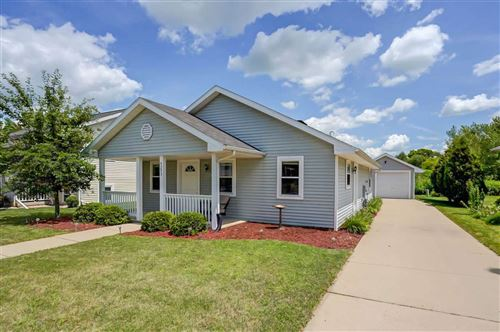 Photo of 4723 FREESE LN, Madison, WI 53718 (MLS # 1888426)