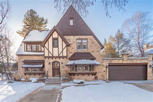Photo of 726 Huron Hill, Madison, WI 53711 (MLS # 1898426)