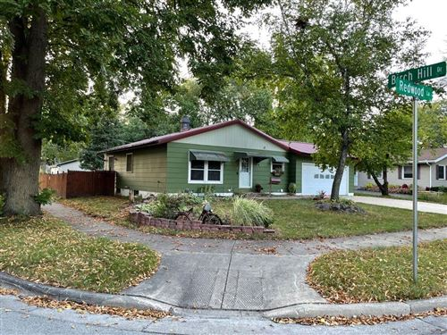 Photo of 1814 Redwood Ln, Madison, WI 53711 (MLS # 1919426)