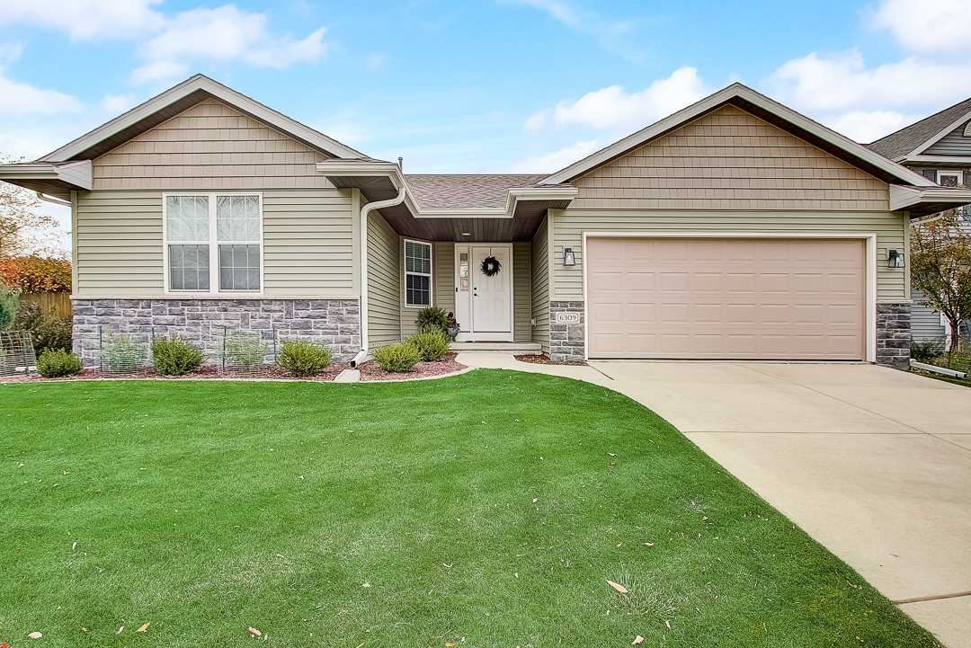 6309 Driscoll Dr, Madison, WI 53718 - #: 1896426