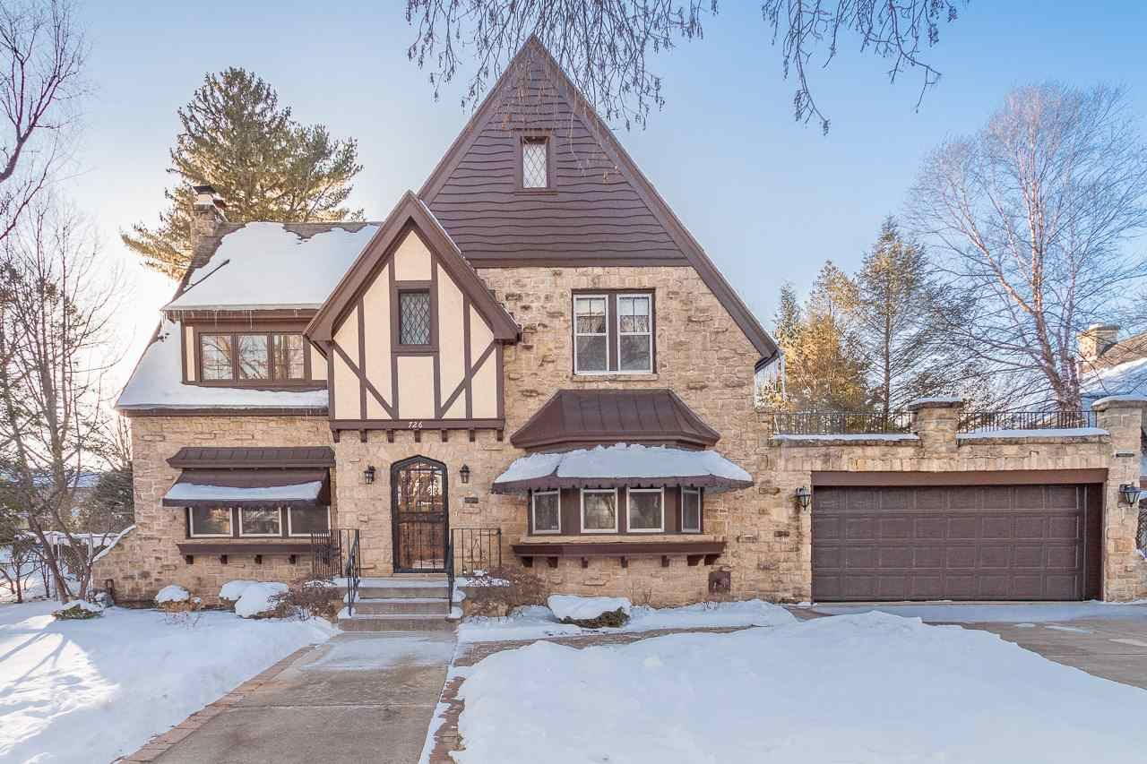 726 Huron Hl, Madison, WI 53711 - #: 1898426
