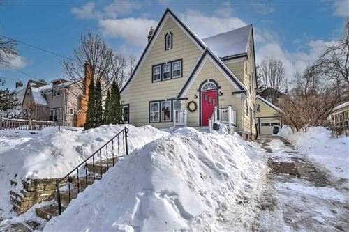 Photo of 2315 Kendall Ave, Madison, WI 53726 (MLS # 1902427)