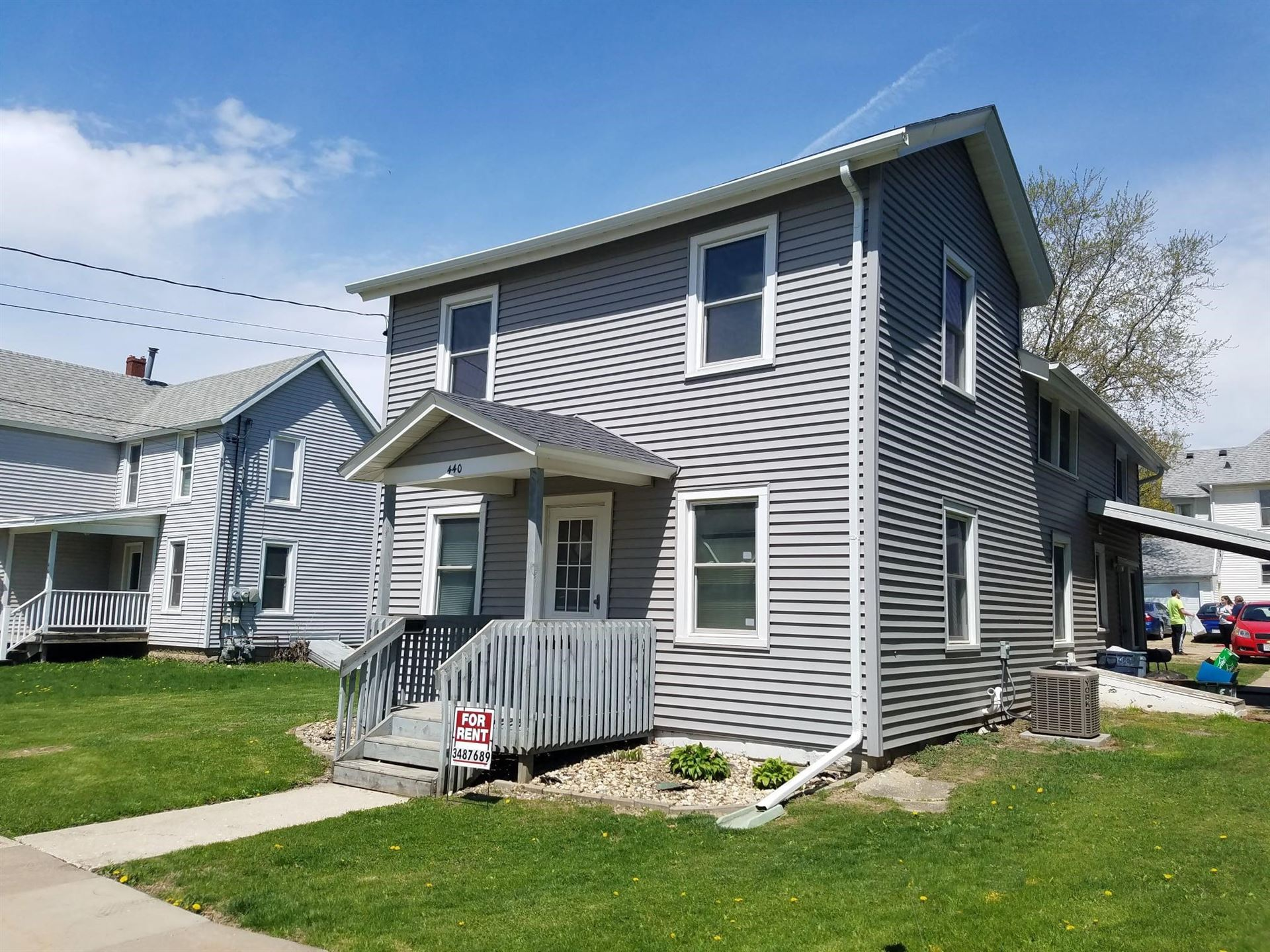 440 Irene St, Platteville, WI 53818 - #: 1921427