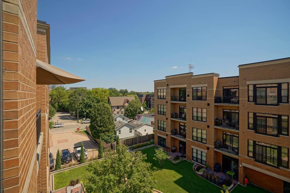 615 W Main St #406, Madison, WI 53703 - #: 1890428