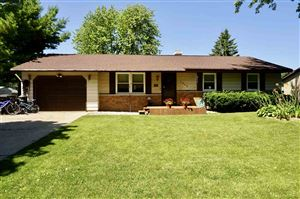 Photo of 1246 Woodland Dr, Milton, WI 53563 (MLS # 1863429)