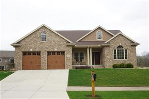 Photo of 4624 INNOVATION DR, DeForest, WI 53532 (MLS # 1829430)