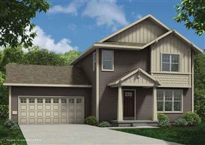 Photo of 9723 Gilded Cider Blvd, Verona, WI 53593 (MLS # 1857430)